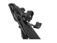 Пневматическая винтовка МР-555К 4,5 мм целик