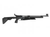 Пневматическая винтовка МР-555К 4,5 мм вид справа