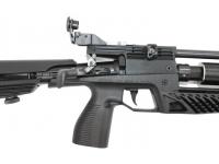 Пневматическая винтовка МР-555К 4,5 мм гравировка