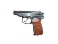 Травматический пистолет Иж-79-9т 9P.A. №0633739446