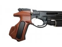 Пневматический пистолет МР-657-03 (PCP) 4,5 мм - рукоять