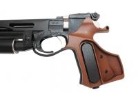 Пневматический пистолет МР-657-03 (PCP) 4,5 мм - курок