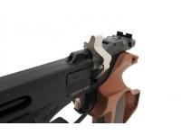 Пневматический пистолет МР-657-03 (PCP) 4,5 мм - магазин
