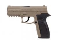 Пневматический пистолет Crosman MK 45 4,5 мм