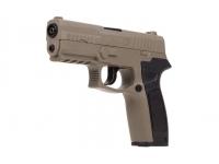 Пневматический пистолет Crosman MK 45 4,5 мм мушка