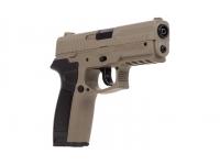 Пневматический пистолет Crosman MK 45 4,5 мм дуло