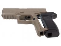 Пневматический пистолет Crosman MK 45 4,5 мм рукоять