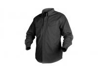 Рубашка Helikon черная XL длинные рукава