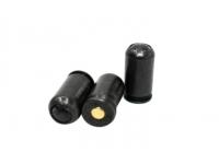 Патрон 45 Rubber Maximum Black Техкрим (в пачке 20 шт, цена за 1 патрон)