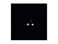 Краска светящаяся Антарес для открытых прицельных приспособлений, зел. 2,5 мл - вид №2