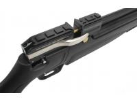 Пневматическая винтовка Kral Puncher maxi 3 плс 6,35 мм планка