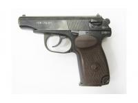 Травматический пистолет ИЖ-79-9ТМ 9 Р.А. №0433723652