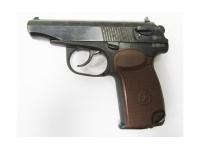 Травматический пистолет Иж-79-9Т 9 Р.А. №0533733087