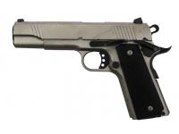 Травматический пистолет ТК1911Т .44ТК (Cerakote, исп.Silver)