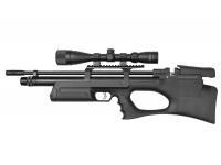 Пневматическая винтовка Kral Puncher breaker 3 плс 6,35 мм (модератор)