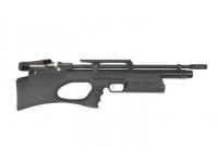 Пневматическая винтовка Kral Puncher breaker 3 плс 6,35 мм (модератор) вид справа