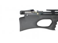 Пневматическая винтовка Kral Puncher breaker 3 плс 6,35 мм (модератор) приклад