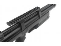 Пневматическая винтовка Kral Puncher breaker 3 плс 6,35 мм (модератор) планка