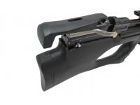 Пневматическая винтовка Kral Puncher breaker 3 плс 6,35 мм (модератор) затыльник