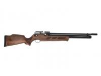 Пневматическая винтовка Kral Puncher maxi 3 орех 6,35 мм (модератор) вид справа