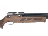 Пневматическая винтовка Kral Puncher maxi 3 орех 6,35 мм (модератор) цевье №1