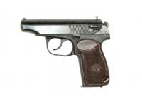 Травматический пистолет ИЖ-79-9Т 9ммР.А, №0733702507