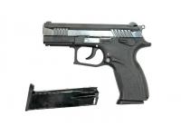 Травматический пистолет Grand Power T10 Slovakia 10х22 №F008595