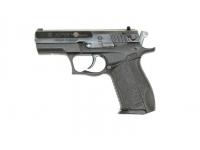 Травматический пистолет Хорхе 9мм Р.А. №000219