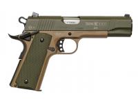 Травматический пистолет ТК1911Т .44ТК (Green)