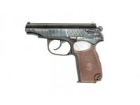 Травматический пистолет ИЖ-79-9Т 9 Р.А. №0433712640