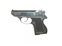 Травматический пистолет ИЖ-78-9T 9р.а. №063381693