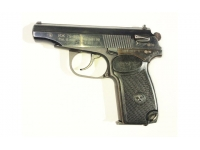 Газовый пистолет ИЖ-79 кал.  7.62 мм (№ НОМ 6069)