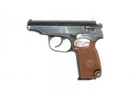 Травматический пистолет ИЖ-79-9Т 9ммР.А. №0633729808