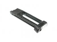 Запасной магазин ASG для X9 Classic СО2 4,5 мм (уценка) вид №2