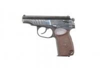 Травматический пистолет ИЖ-79-9Т 9ммР.А, №0433720342