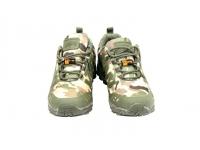 Ботинки камуфляж р.43