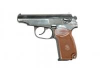 Травматический пистолет МР-79-9ТМ 9P.A. №0833957689