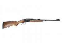 Ружье МР-18МН 9x18 Makarov, береза, резиновый затыльник L=600