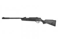 Пневматическая винтовка Hatsan Alpha 4,5 мм (пластик, переломка)