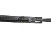 Пневматическая винтовка Hatsan Alpha 4,5 мм (пластик, переломка) цевье