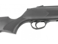 Пневматическая винтовка Hatsan Alpha 4,5 мм (пластик, переломка) рукоять