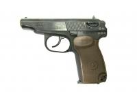 Травматический пистолет МР-79-9ТМ 9 Р.А. №1333911918
