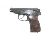 Травматический пистолет МР-79-9ТМ 9мм Р.А. №1333911442