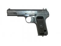 Травматический пистолет Лидер ТТ 10х32 №НК4499