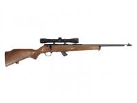 Нарезное оружие SAVAGE MARK II, к. 22LR №0056796