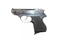 Травматический пистолет МР-78-9Т, к. 9ммР.А, №073380336