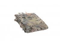 Сеть маскировочная Allen 1,4х3,6 м, камуфляж Mossy Oak Break-Up Country