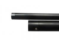 Пневматическая винтовка Ataman M2R Карабин 6,35 мм (Дерево)(магазин в комплекте)(116/RB-SL) ствол