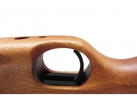 Пневматическая винтовка Ataman M2R Карабин 6,35 мм (Дерево)(магазин в комплекте)(116/RB-SL) спусковой механизм