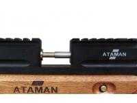Пневматическая винтовка Ataman M2R Карабин 6,35 мм (Дерево)(магазин в комплекте)(116/RB-SL) магазин